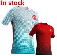 best turkeys - 3A Best quality Turkey Away player version soccer jerseys
