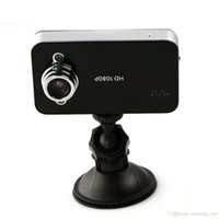 Wholesale New quot Full HD Camera P Car DVR Video Recorder Dash Cam Camcorder Vehicle