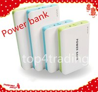Wholesale Factory outlets new products Section Section mAh power bank portable convenient you deserve