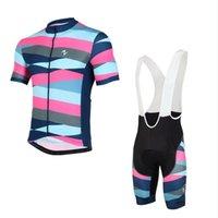 Wholesale 2016 Cycling jersey mens Morvelo summer tights cycling bib shorts Sleeve Jersey Shorts Set Pro Team Morvelo Cycling Clothing cycling clothes