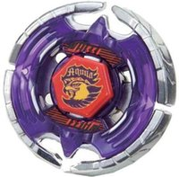 beyblade earth eagle - 4D hot sale beyblade BEYBLADE METAL FUSION Earth Eagle Aquila WD Beyblade BB47 RARE Without Launcher