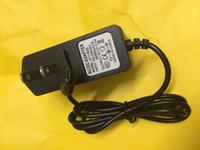 b power cord - us plug swithing adapter micro USB AC input v A output Power Supply Cord Plug for Raspberry pi model B