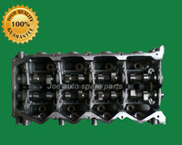 Wholesale YD25 YD25DDTI complete Cylinder head assembly ASSY for Nissan Navara King cab Pathfinder Cabstar Hardbody Tino DTI DOHC V