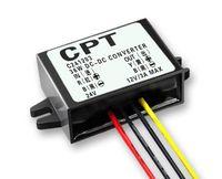 Wholesale CPT W W W Converter V To V A A A DC DC Auto Power Converter