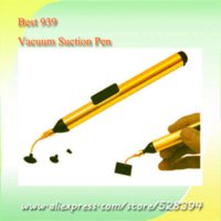 best hand vacuums - High Quality Brand Vacuum Suction Pen Best Hand Tool Suction Headers BST vacuum sucker pen HK Post Global Free