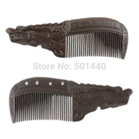 Wholesale Nan health care tourmaline magnetic therapy masssage comb Combs Cheap Combs Cheap Combs