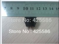 Wholesale 100pcs Circular switch round red black A v diameter mm UL CUL VDE CB certification