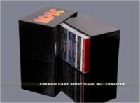 ac dc tv sets - High Quality AC DC CD Disc Complete Box Set with Albums set top box for tv