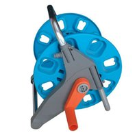 best hose reels - Garden Water Hose Reel Cart Pipe Rack Portable Garden Hose Car Your Best Choice