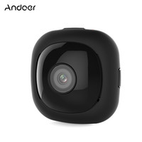 app memory - Andoer G1 Mini Portable Compact Handheld Full HD Pocket Camera Degree Wide Angle P FPS Wifi App Control MP Selfie D4092