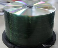 Wholesale In business empty GB Blank Discs Recordable Printable DVD R for DVD Movies TV series Fitness DVDs set Region Region