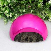 Wholesale 15W LED CCFL Nail Lamp v v Nail Lamp Curing Light Nail Art Dryer Tools