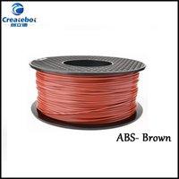 abs plastic spools - 3D printer ABS Filaments mm mm plastic kg spool D Printer D PEN ABS Filament Colors