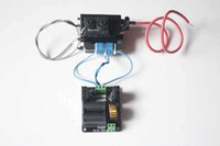 Wholesale ZVS Zero Voltage Switching Drive Tesla Coil Marx generator Jacob s Ladder SGTC
