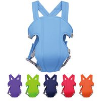 Wholesale Lightweight Breathable Baby Carrier Skin Friendly Backpack Style Ling Wrap Chicco Carriers Front Backpack
