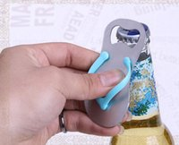 Wholesale New Creative Sipper Shaped Bottle Beer Opener Wedding Present Products Cute Gifts Wedding Favors Party Gift