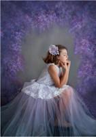 Precio de Vinil fondos de fotografía-Fondos de flores Fondos fotográficos 5Feet-6.5Feet Fondos de vinilo delgado para la fotografía Niños Backdrops