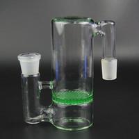 ash snow - Thick glass Ash catcher mm mm mm mm honeycomb turbine snow perc glass ash catcher bubbler ash catchers quality ashcatcher