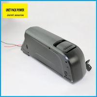 Wholesale 48v ah lithium battery pack ebike battery