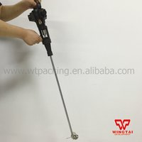 Wholesale 304L645A Stainless Steel Blade and Governor Valve Pneumatic Painting Ink Mixer