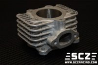 Wholesale SCZ E07 SCZ Racing Engine Ceramic Middle cylinder engine shock engines for model aircraft engines for model aircraft