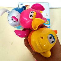 bathtub game - Fish Images Cycle Chain Free Swimming Plastic Toys For Bathtub Games