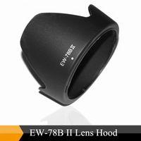 canon lens - DSLR Camera Lens Hood EW B II Bayonet for Canon EF mm f IS USM mm