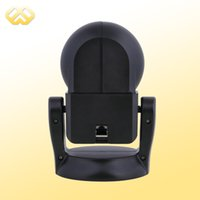 Wholesale BS B4 Omni Directional Barcode Gun Desktop Stationary Bar Code Scanner
