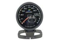 air temp gauge - Free shiping mm Greddy Auto Gauge Boost Oil Pressure Oil Temp Vacuum Water Temp Volt Tachometer Exhaust Temp Air Fuel Ratio color stored