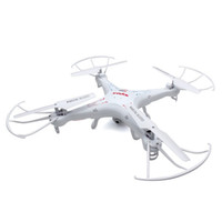 Wholesale Toys Gifts Original G CH Axis X5C Upgrade X5C Toys RC Helicopter with MP HD Camera Quadrocopter