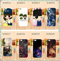 3d printer - League of Legends Design D Printer Phone Case for iPhone and plus china league of legends phone case