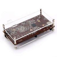 arm linux board - Allwinner A80 Optimusboard Octa Core ARM Cortex A15 A7 A80 Android Linux Board G G US Plug board skirting