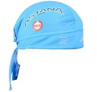 bandana online - Online Italy Cycling Scarf Caps Sweat Onlineof Hats Bicycle Headwear Sports Bandana Headband Bike Accessory Sun Onlinetection