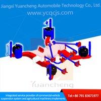 air suspension trailer - Trailer Suspension Parts Bus Air Suspension Systems