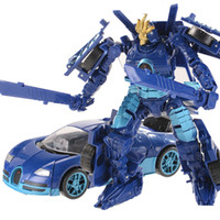 abs drift - Hot Toys Transformation Robots Drift Robot Series Action Figures Animation Cartoon Toy Gifts Brinquedos Original Box