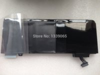 Wholesale Brand New laptop Battery For APPLE MacBook Pro quot A1322 A1278 MC700 MC374 MB990 MB99 laptop battery