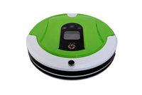 Wholesale 2016 Timer vacuum cleaner Household Multifunction Intelligent Sweeper fully automatic sweeper Robot Low Noise wireless smart home appliance