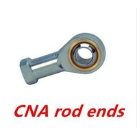 Wholesale HOT SALE SI8T K PHSA8 mm right hand female thread metric rod end joint bearing SI8TK