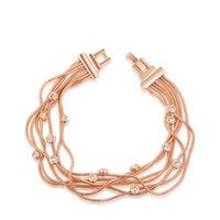 Wholesale Hot Sale Women New Fashion Exquisite Crystal Bracelet