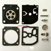 Wholesale Carburetor Repair Kit Carb Rebuild Tool Gasket Set ZAMA RB