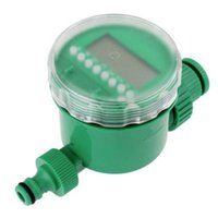 automatic sprinkler timer - Durable Electronic LCD Water Timer Automatic Garden Irrigation Program Sprinkler Control Timer Irrigation Timer
