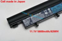 Wholesale 5600mAh Japanese Cell New Original Quality Laptop Battery for Acer Aspire T T TG T AS09D36 AS09D70 AS09D56