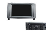 Wholesale For Peugeot HD digital TFT car DVD GPS player with TV radio bluetooth ipod