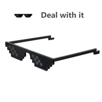 attitude fashion - Deal With It Glasses bits of attitude sunglasses eyewear women and men dealwithit popular around the world