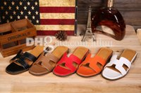 beach essentials - Season explosion models shoes lightweight breathable soft and comfortable casual summer fashion essential goods slippers colored optional