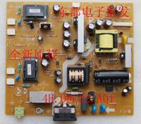 audio details - Details about Power Board H C02 A01 E C02 With Audio For BenQ T201WA Q22W6 FP222W