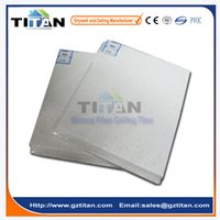 Wholesale Mineral fiber ceiling