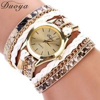 Women's leopard watches - Hot sell Leopard grain woven new fashion design new arrive women luxury brand quartz wristwatch women dress watches XR621