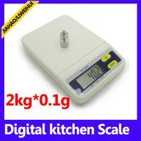 best kitchen machine - 2kg pocket food scales best sale kitchen machine small weighing scaleMOQ