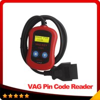 login - 2016 New VAG KEY LOGIN VAG PIN Code Reader Key Programmer for Audi Seat Skoda Auto Key Programmer with Top Quality DHL free